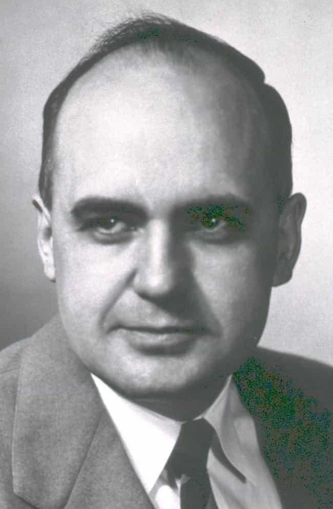 Maurice Hilleman is listed (or ranked) 3 on the list List of Famous Microbiologists