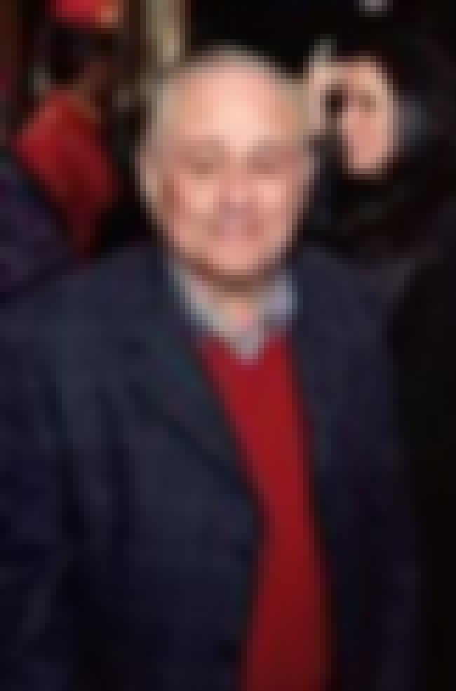 Maurice Kanbar is listed (or ranked) 1 on the list Famous Philadelphia University Alumni
