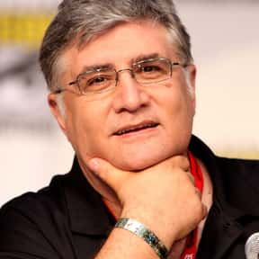 Maurice LaMarche is listed (or ranked) 11 on the list Famous TV Actors from Canada