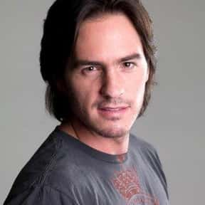 Mauricio Ochmann is listed (or ranked) 22 on the list Full Cast of Message In A Bottle Actors/Actresses