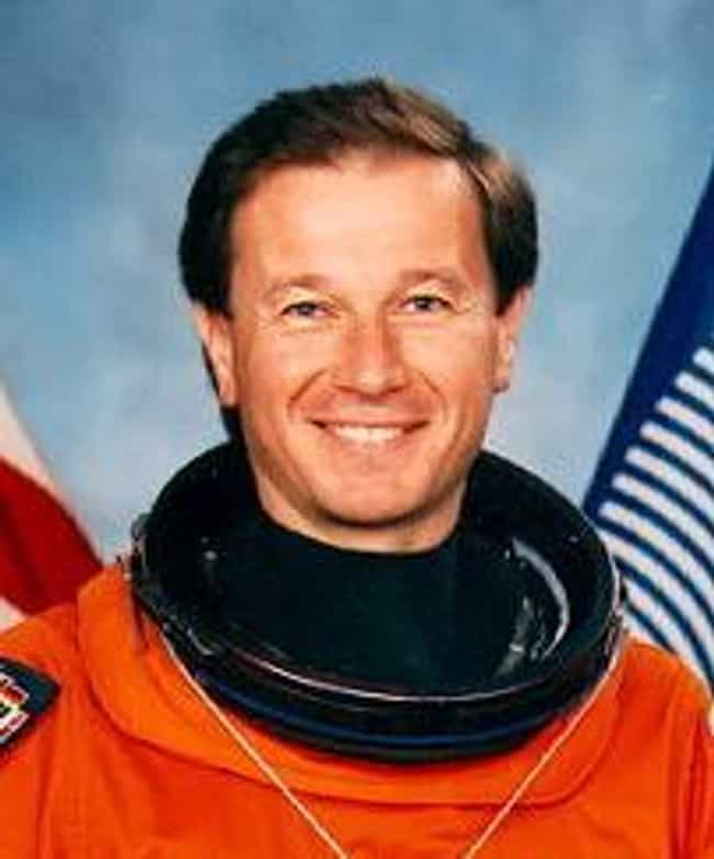 Maurizio Cheli is listed (or ranked) 3 on the list Famous Astronauts from Italy
