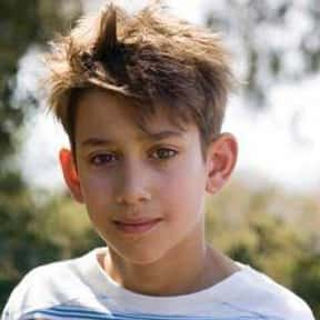 Max Baldry is listed (or ranked) 9 on the list Full Cast of Mr. Bean's Holiday Actors/Actresses