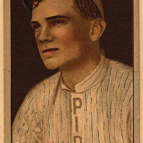 Max Carey is listed (or ranked) 7 on the list The Best Pittsburgh Pirates of All Time