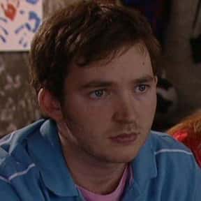 Max Cunningham is listed (or ranked) 16 on the list All Hollyoaks Characters