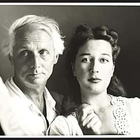 Max Ernst is listed (or ranked) 7 on the list Famous Artists from Germany