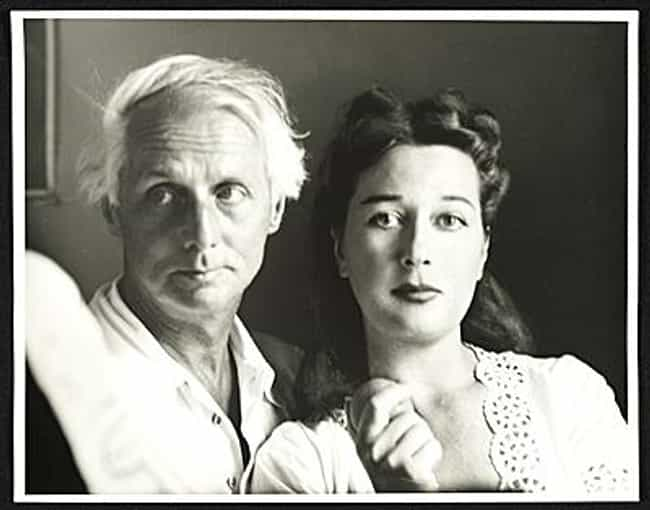 Max Ernst is listed (or ranked) 3 on the list The Greatest Famous Surrealist Artists