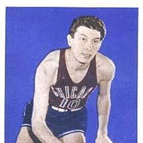 Max Zaslofsky