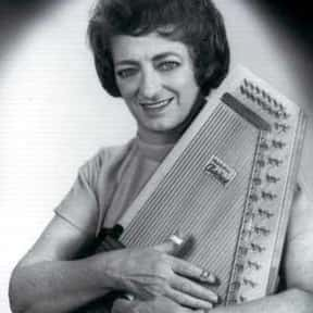 Maybelle Carter is listed (or ranked) 21 on the list Famous People Who Died in North Carolina