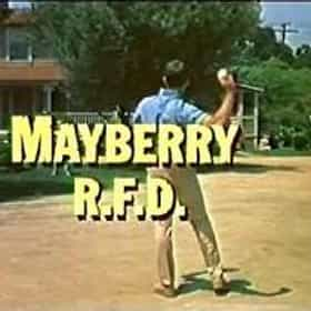 Mayberry R.F.D.