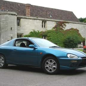 Mazda MX-3 is listed (or ranked) 19 on the list Cars.com's Top 25 Fuel-Efficient Used Cars