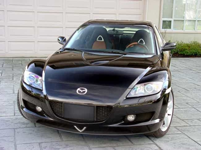 All Mazda Models: List of Mazda Cars & Vehicles