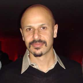 Maz Jobrani is listed (or ranked) 9 on the list Famous Iranian Americans
