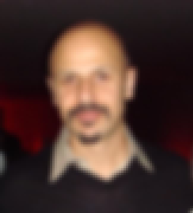 Maz Jobrani is listed (or ranked) 4 on the list Famous Redwood High School Alumni