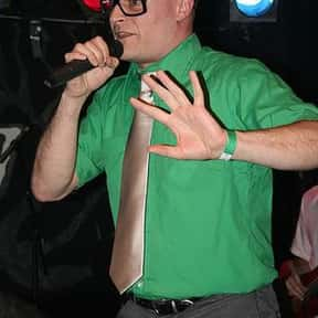 MC Frontalot is listed (or ranked) 23 on the list The Best Nerdcore Hip Hop Groups/Artists