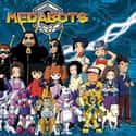 Medabots is listed (or ranked) 36 on the list The Very Best Anime for Kids