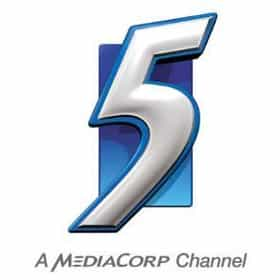 MediaCorp Channel 5