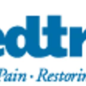 Medtronic is listed (or ranked) 13 on the list List of Medical Equipment And Supplies Manufacturing Companies