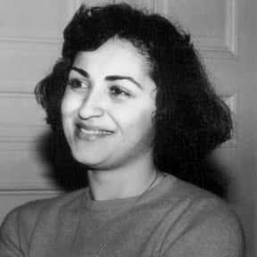 Meena Keshwar Kamal is listed (or ranked) 13 on the list List of Famous Revolutionaries