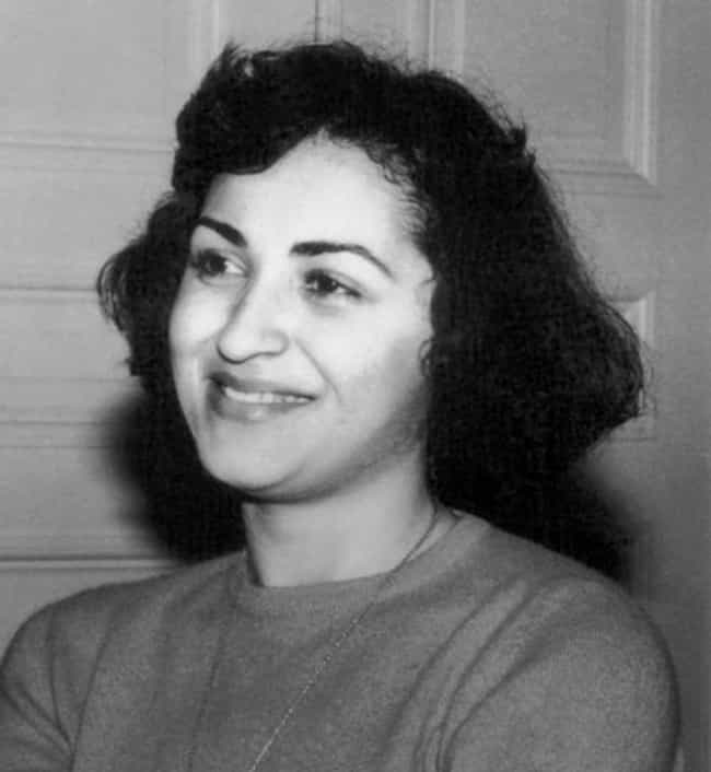 Meena Keshwar Kamal is listed (or ranked) 3 on the list Famous Female Civil Rights Activists