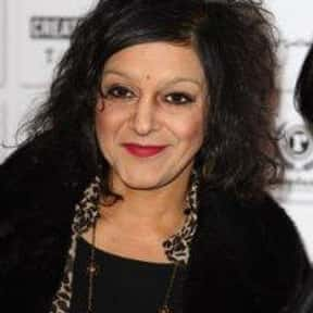 Meera Syal is listed (or ranked) 2 on the list Famous TV Actors from the United Kingdom