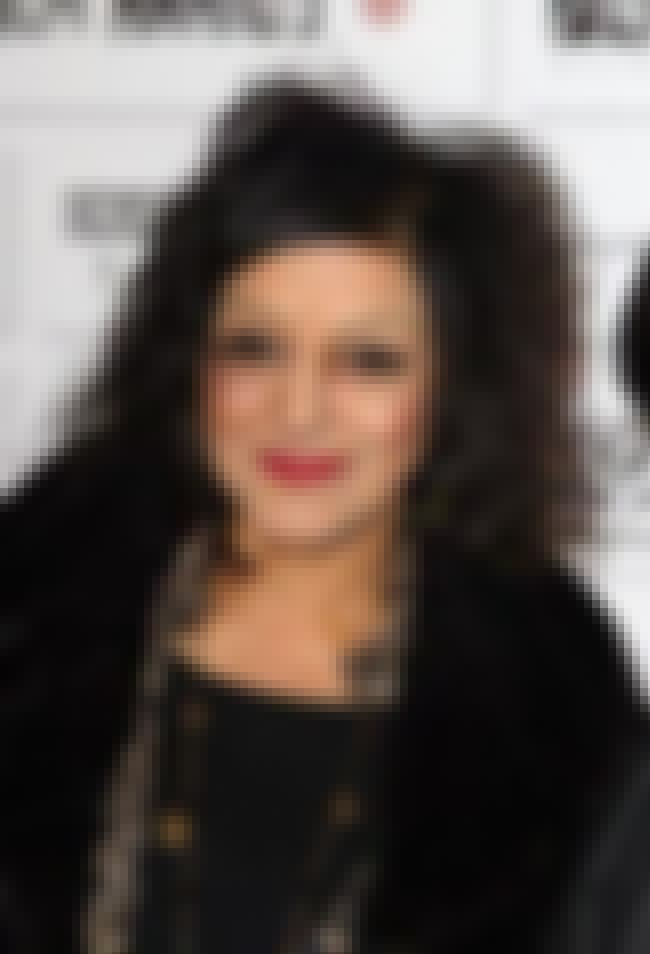 Meera Syal is listed (or ranked) 1 on the list TV Actors from Wolverhampton