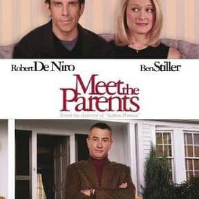 Meet the Parents is listed (or ranked) 5 on the list The Funniest Movies of the 2000s