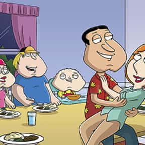 Meet the Quagmires is listed (or ranked) 24 on the list The Best 'Family Guy' Episodes of All Time