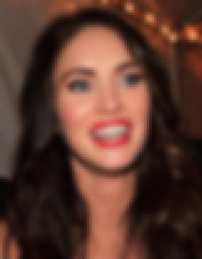Megan Fox is listed (or ranked) 3 on the list 21 Celebrities Who Have Been Caught Shoplifting