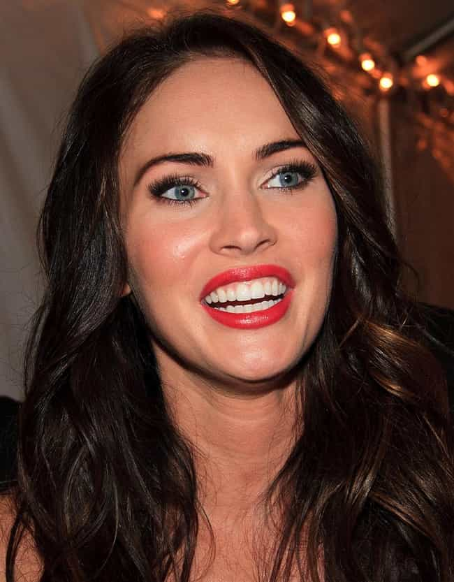 Megan Fox is listed (or ranked) 3 on the list The Top 10 Sexiest Women 2009