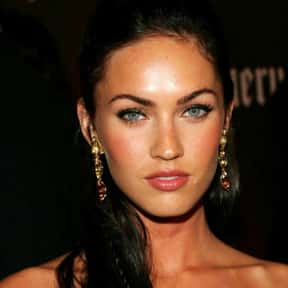 Megan Fox is listed (or ranked) 11 on the list The Most Beautiful Women of All Time
