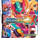 Mega Man ZX is listed (or ranked) 49 on the list The Best Capcom Games List