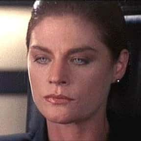 Meg Foster is listed (or ranked) 16 on the list Famous People Whose Last Name Is Foster