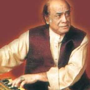 Mehdi Hassan is listed (or ranked) 22 on the list The Best Ghazal Bands/Artists