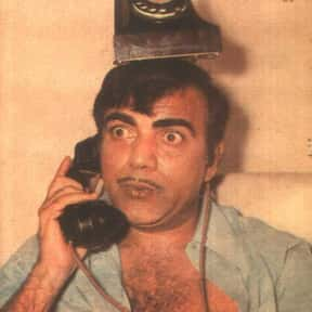 Mehmood is listed (or ranked) 16 on the list Famous Writers from India