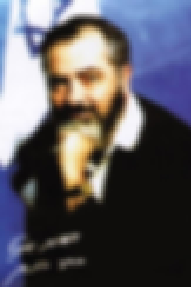 Meir Kahane is listed (or ranked) 8 on the list List of Famous Rabbis