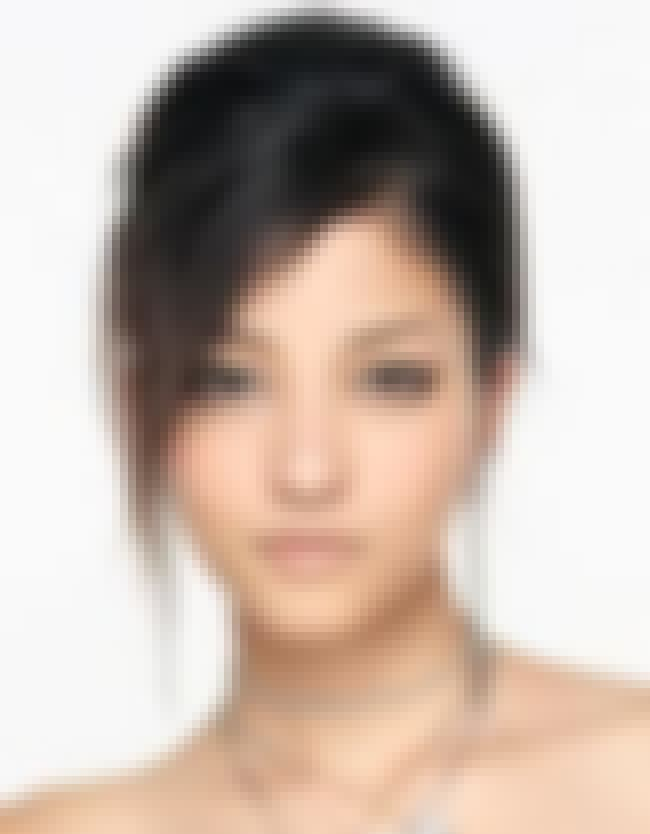 Meisa Kuroki is listed (or ranked) 1 on the list The Most Beautiful Japanese Models