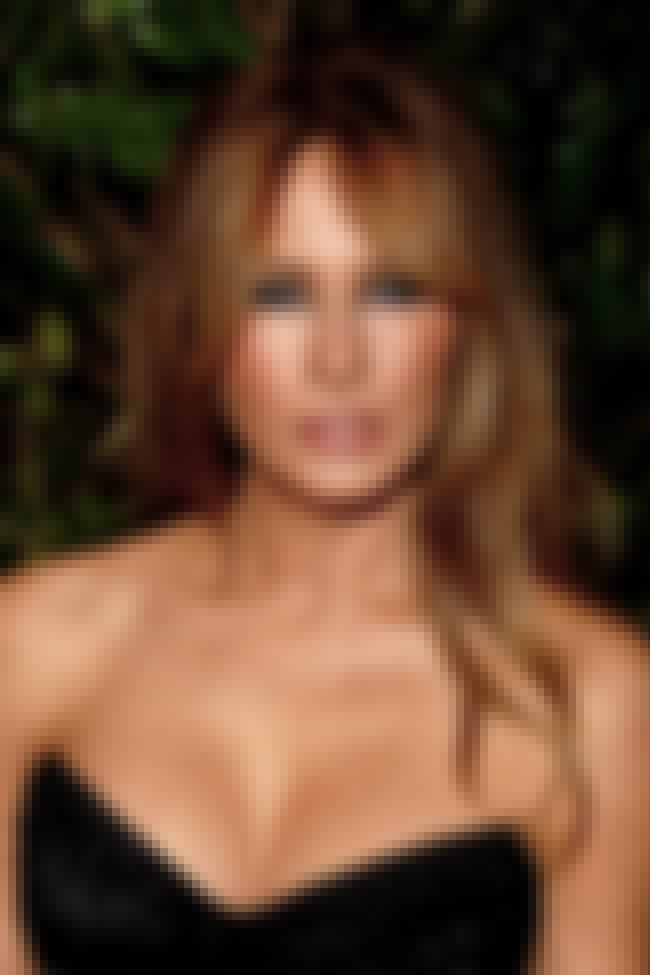 Melania Trump is listed (or ranked) 3 on the list Famous Female Jewelry Designers