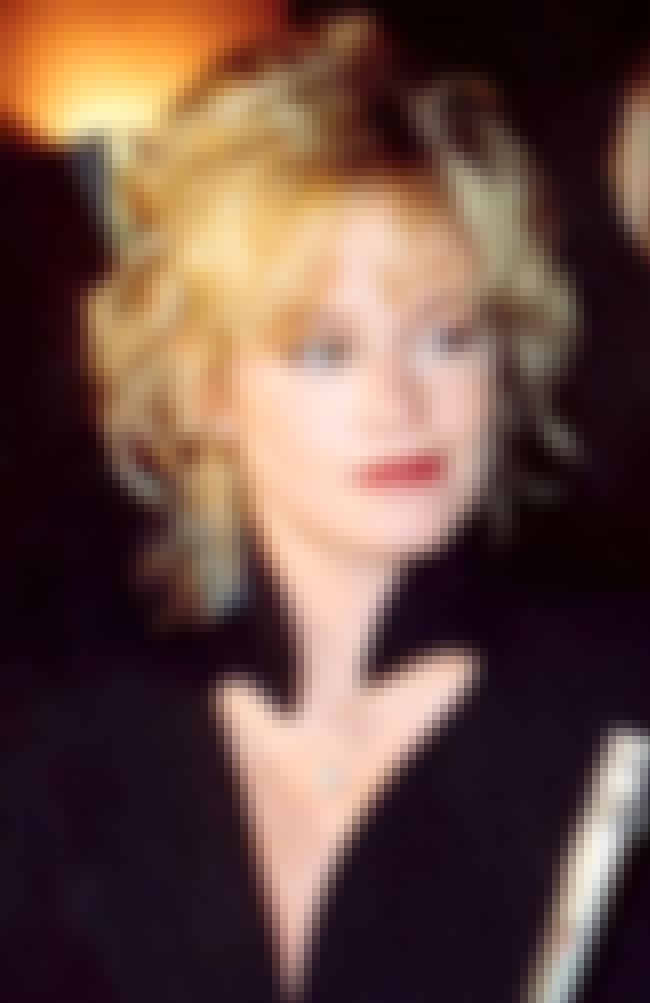 Melanie Griffith is listed (or ranked) 3 on the list People Magazine Cover Appearances in the 1980s