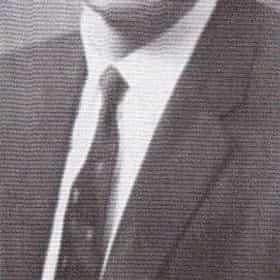 Alan Muir Wood