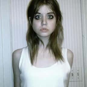 Allison Harvard is listed (or ranked) 8 on the list Famous People Named Allison