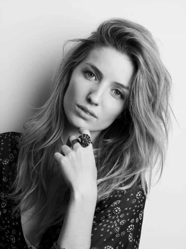 Annabelle Wallis is listed (or ranked) 2 on the list Chris Martin Loves and Hookups