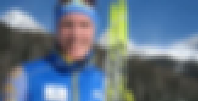 Björn Ferry is listed (or ranked) 3 on the list Famous Biathletes from Sweden