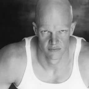 Derek Mears is listed (or ranked) 3 on the list Famous Highland High School Alumni