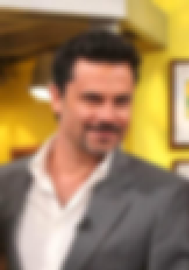 Felipe Camiroaga is listed (or ranked) 2 on the list Famous Presenters from Chile