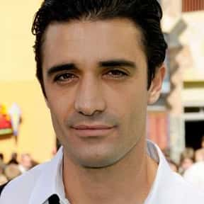 Gilles Marini is listed (or ranked) 17 on the list Full Cast of Sex And The City: The Movie Actors/Actresses