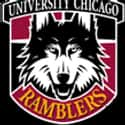 Loyola Ramblers men's basketba... is listed (or ranked) 33 on the list March Madness: Who Will Win the 2018 NCAA Tournament?