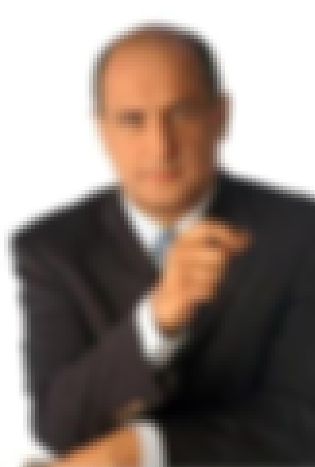Marcel Ghanem is listed (or ranked) 3 on the list Famous Lebanese University Alumni