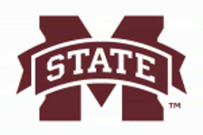 Mississippi State Bulldo... is listed (or ranked) 4 on the list The Best SEC Basketball Teams