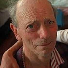 Reg Evans