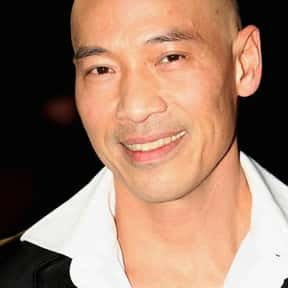 Roger Yuan is listed (or ranked) 12 on the list Full Cast of Batman Begins Actors/Actresses